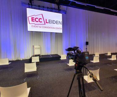 Hybrid Meetings ECC Leiden