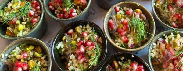 salad by Dames Dietz