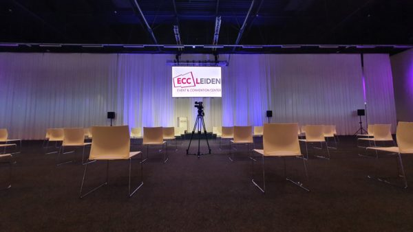 Hybrid Meeting ECC Leiden