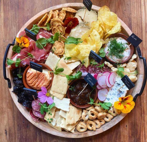 snack box by Dames Dietz