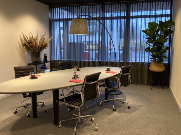 Studio- zalen ECC Leiden