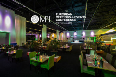 European Meetings & Events Conference