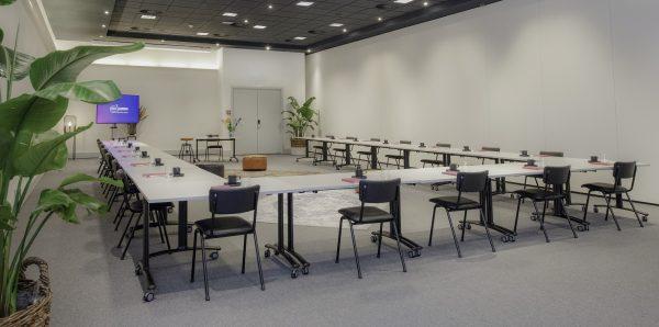 The Imperial ECC Leiden