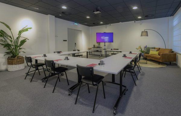 The Space ECC Leiden